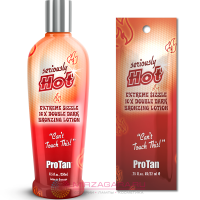 Крем для солярия Pro Tan SERIOUSLY HOT