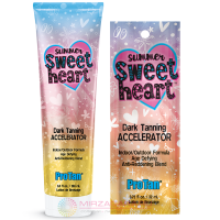 Крем для солярия Pro Tan SUMMER SWEET HEART
