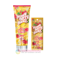 Крем для солярия Fiesta Sun HONEY BERRY BUZZ