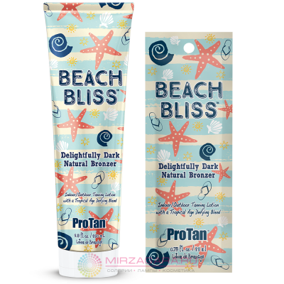 Крем для солярия Pro Tan BEACH BLISS