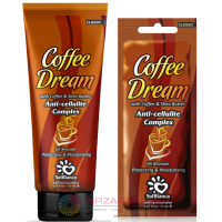 Крем для солярия Solbianca COFFEE DREAM