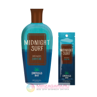 Крем для солярия Emerald Bay MIDNIGHT SURF