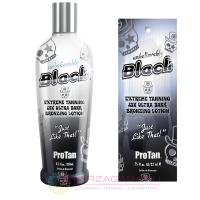 Крем для солярия Pro Tan UNBELIEVABLY BLACK
