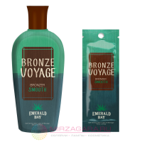 Крем для солярия Emerald Bay BRONZE VOYAGE